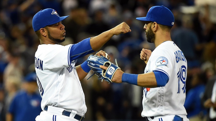 How the Blue Jays Can Replace Encarnacion and Bautista, and Still Be Good