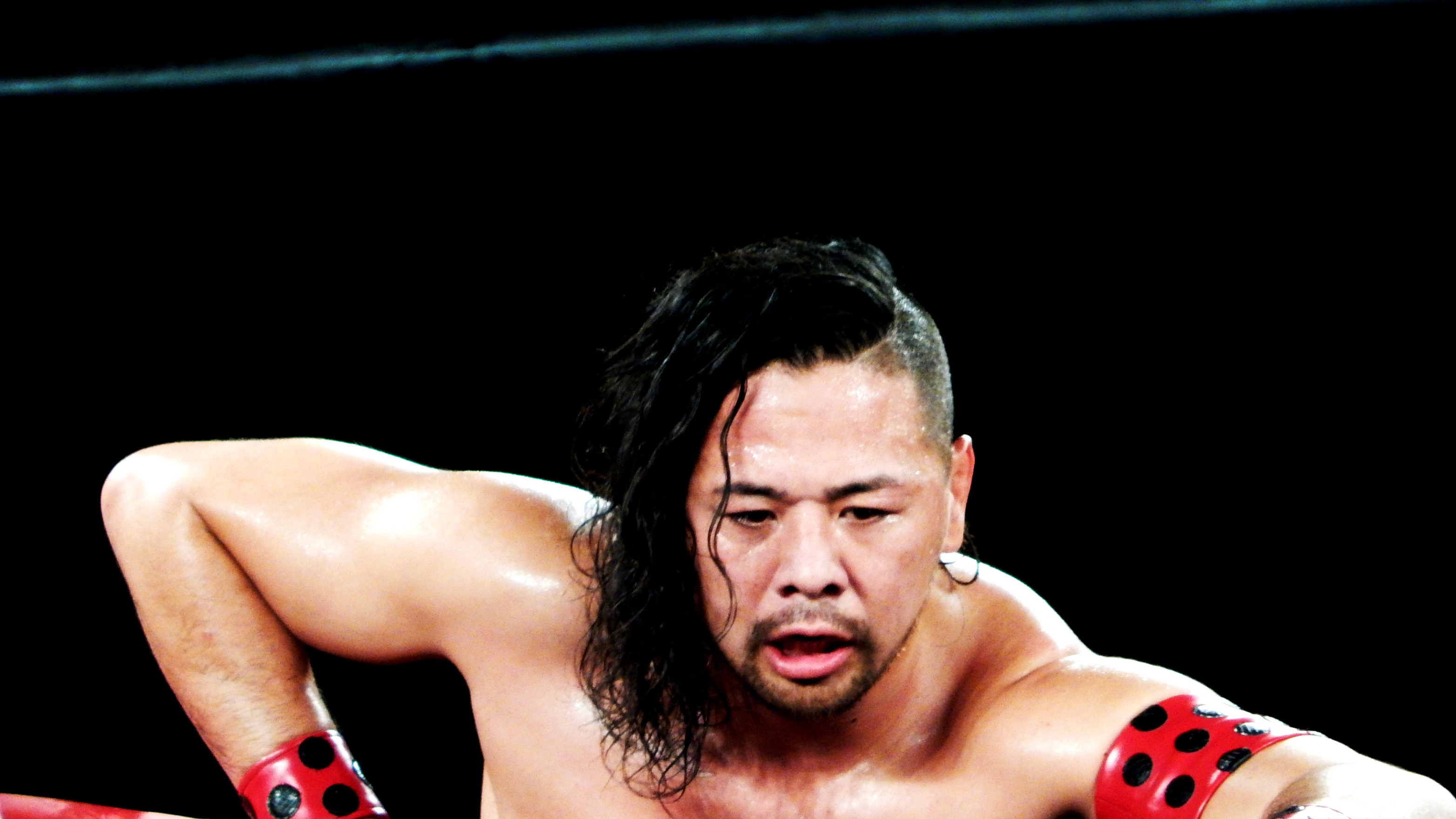 WWE's Long Overdue Japanese Revolution Is Here