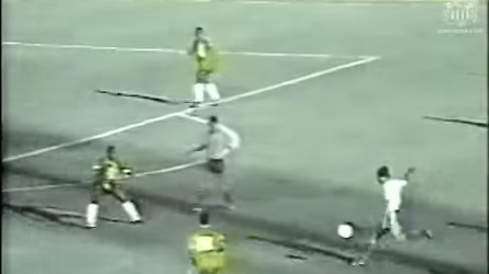 Throwback Thursday: The US Qualifies For the 1990 World Cup In The Match That Changed Nothing