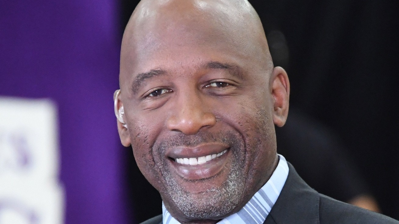 VICE Sports Q&A: James Worthy