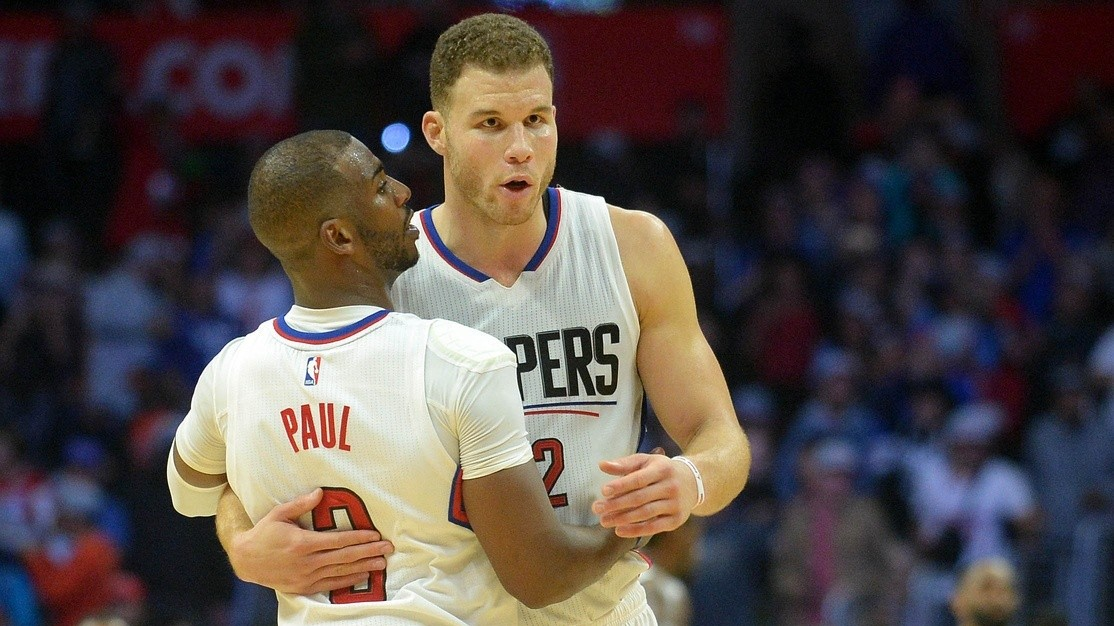 How the Clippers Found Their Groove: Adam Mares' NBA Wraparound