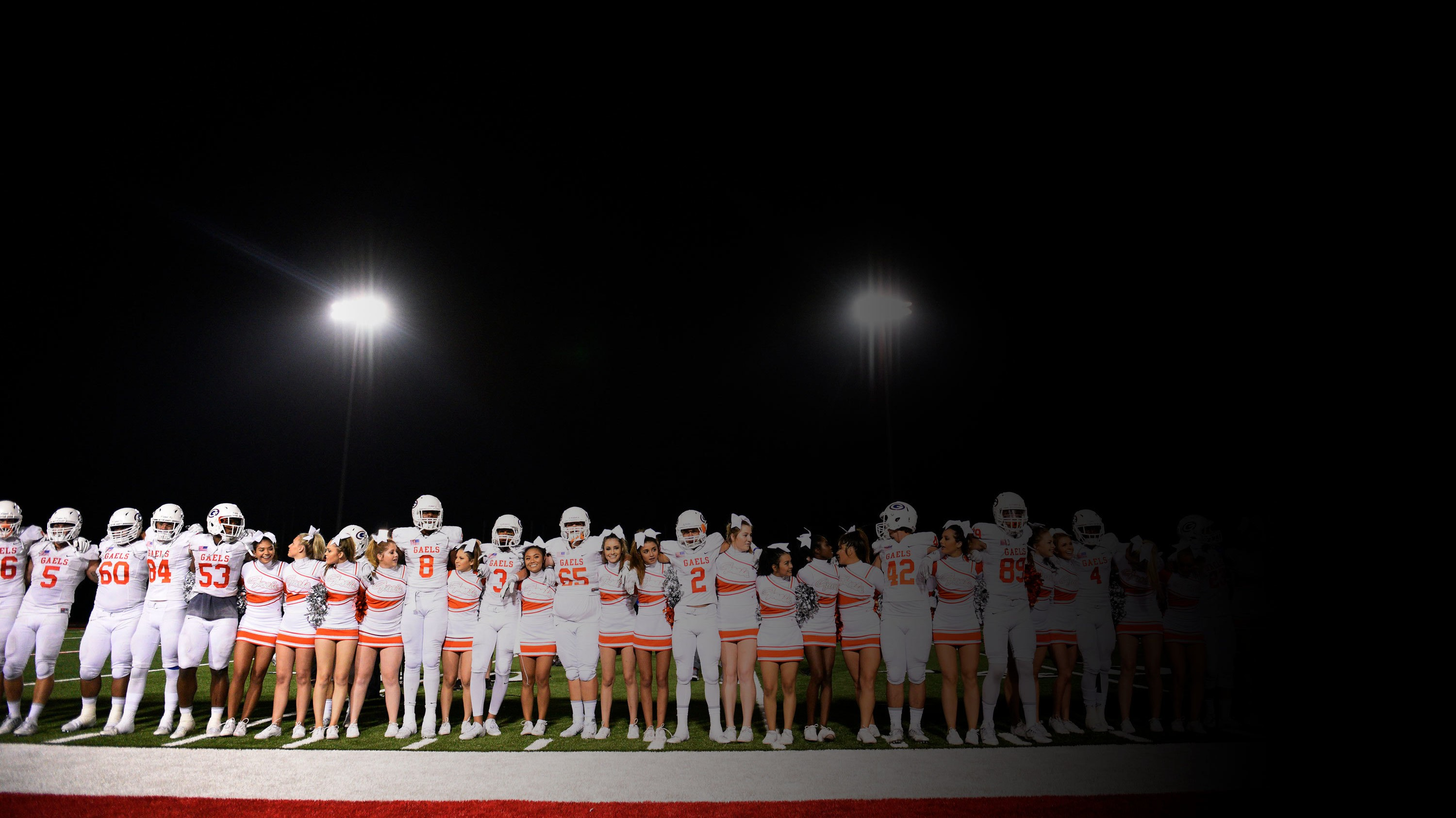 Friday Night Lights Out: The Case for Abolishing High School Football