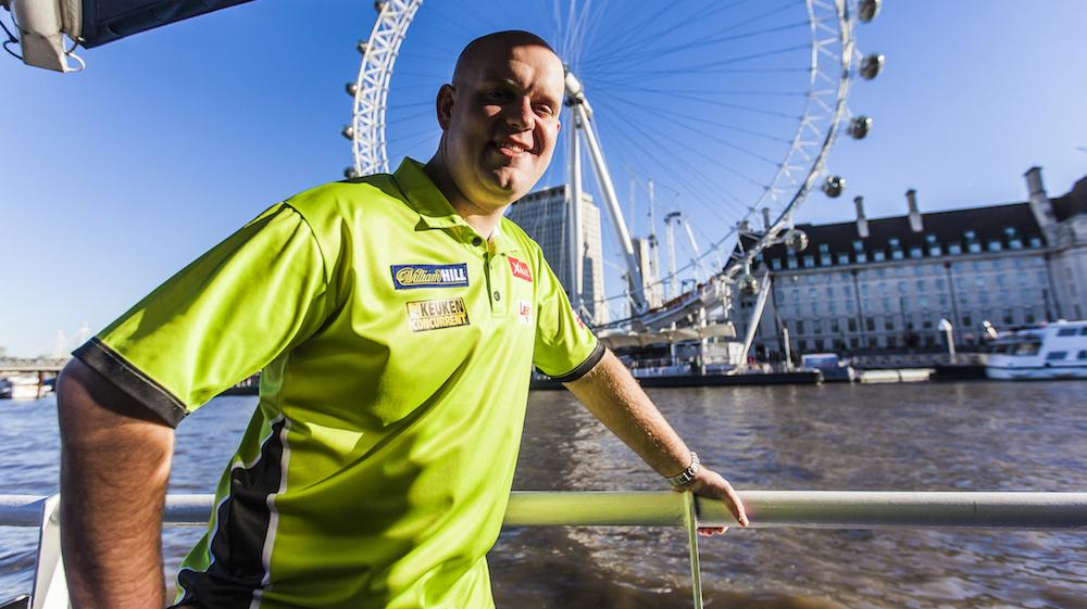 Can Anyone Beat Michael Van Gerwen, the World's Best Darts Player?