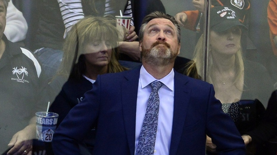 Down Goes Brown Grab Bag: CBA Outrage, the Irrelevant First Goal, and Patrick Roy