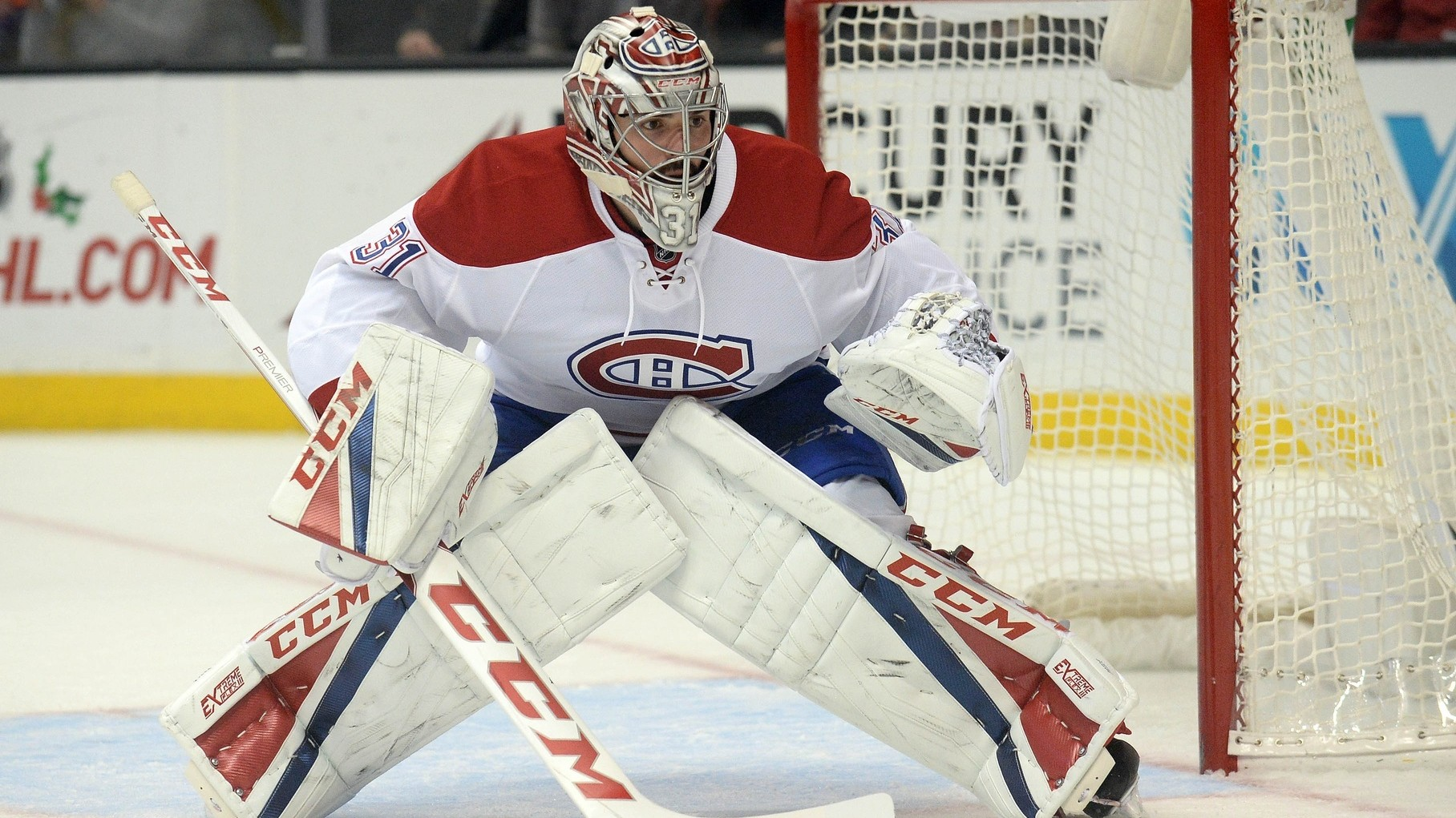 it u0027s time for the nhl to make the goal nets bigger vice sports