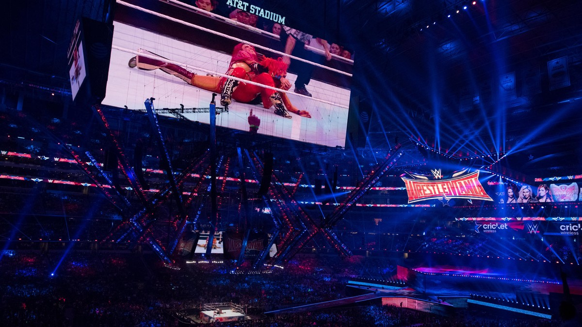 Wwe announces 2q14 earnings wwe network subscriptions youtube - Breaking Kayfabe An Inside Look At Wwe S Unlikely Business Empire Vice Sports