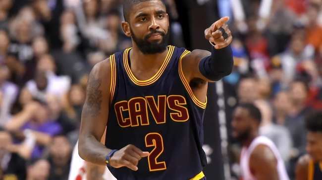 33b1ea94d583 Kyrie Irving Isn t A Prototypical Point Guard