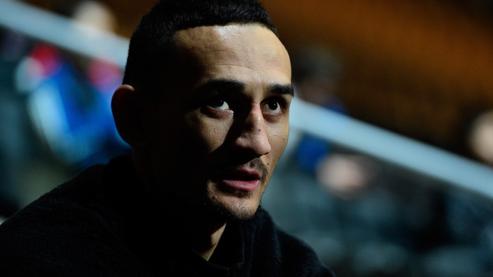 Max Holloway: Adaptability and Body Work