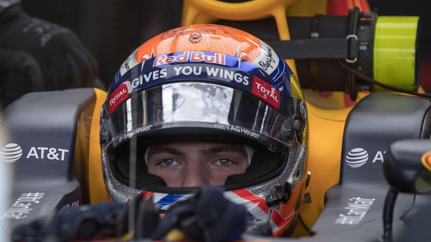"Former World Champion Says Teens Debuting in F1 Gives Off ""Wrong Image"""