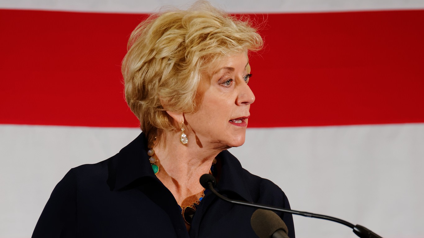 Small Businesses and the Honesty of Linda McMahon