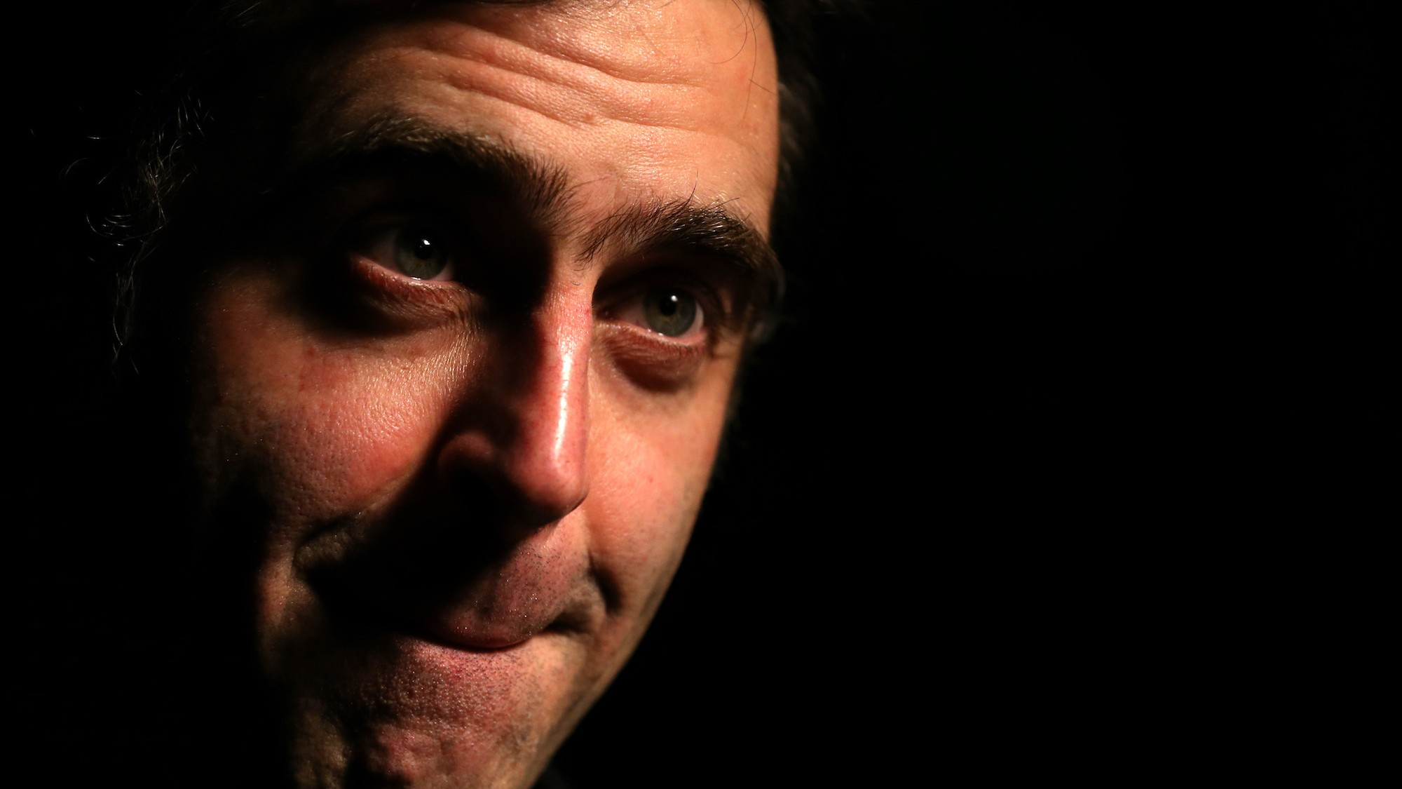 A Potentially Seminal Critical Analysis Of Ronnie O'Sullivan's Literary Debut