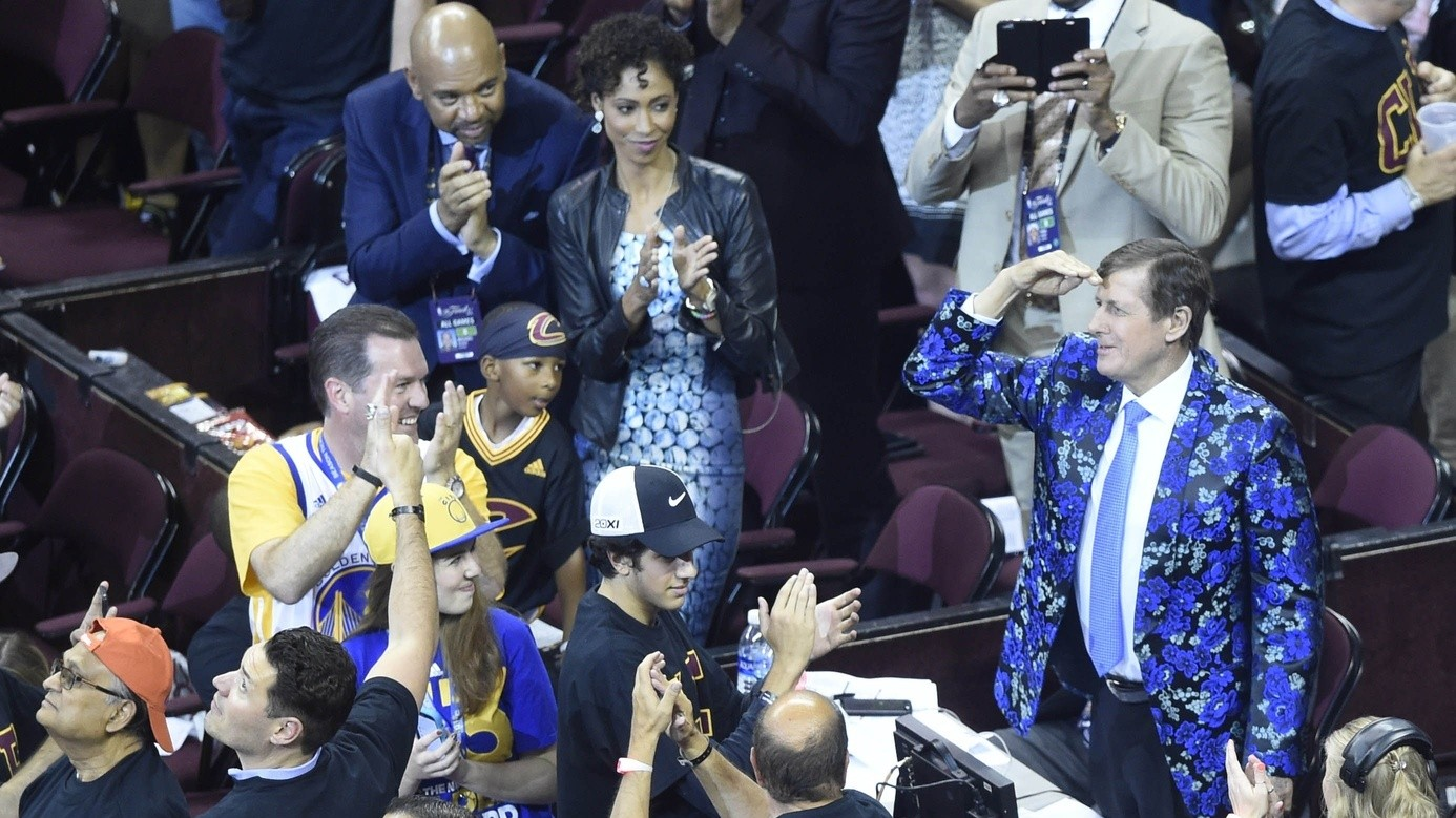 Craig Sager And The Radical Act Of Caring: David Roth's Weak In Review