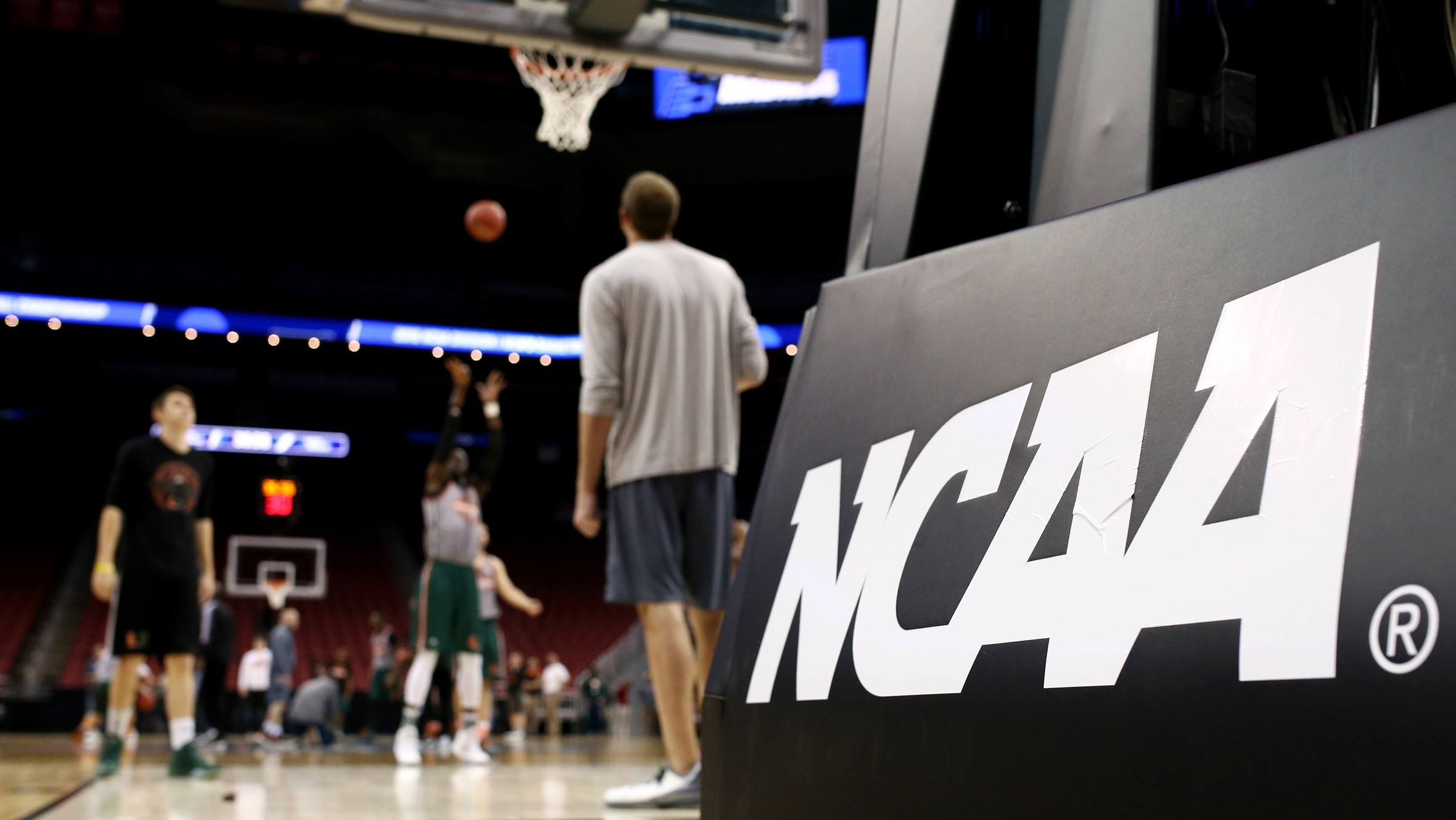 How a Little-Known NCAA Rule Shuts Athletes Out of the Legal System