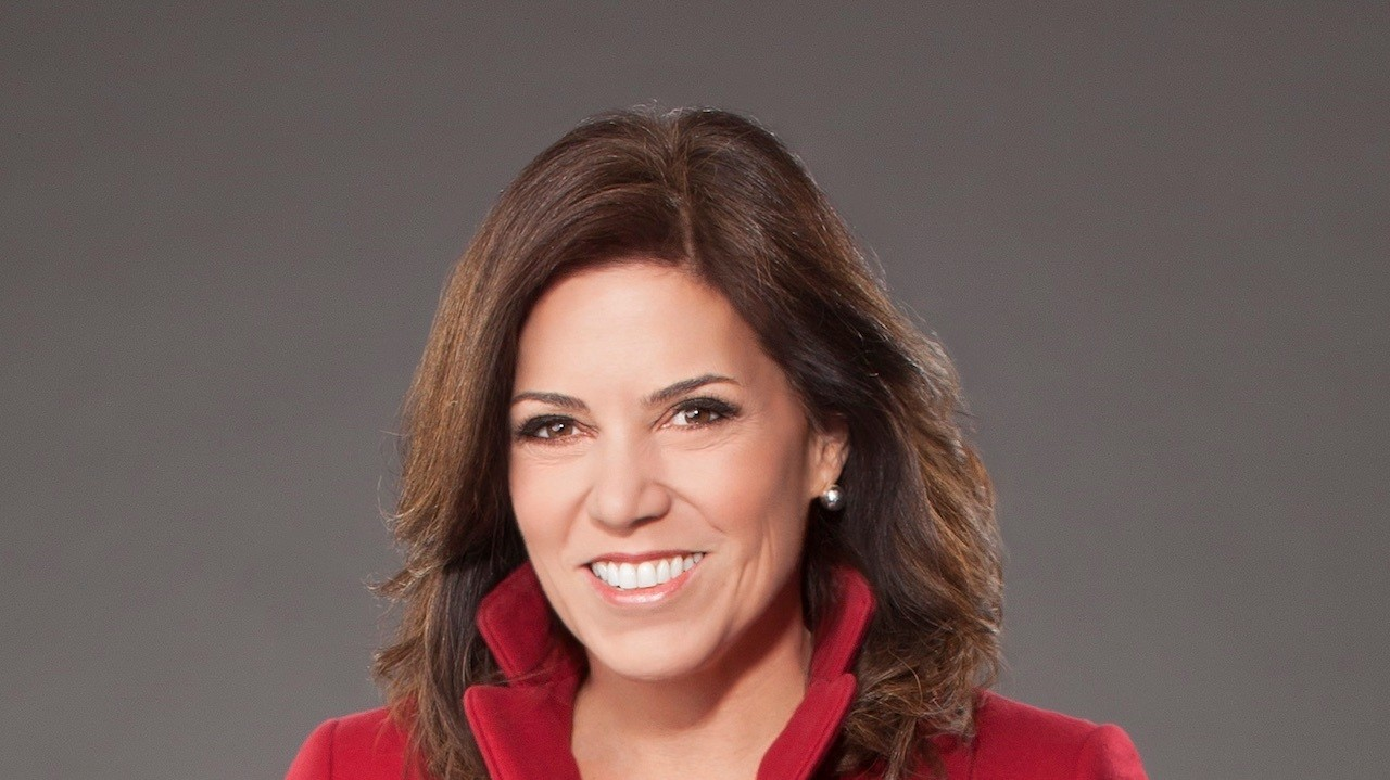 Michelle Tafoya on Sports Broadcasting and Working on Christmas