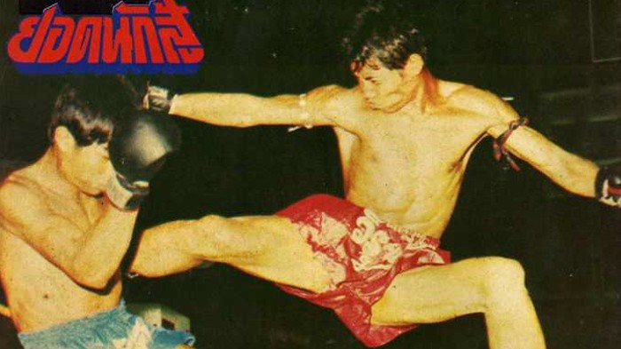 Old School Versus New School: The Greatest Thai Fighter of All Time