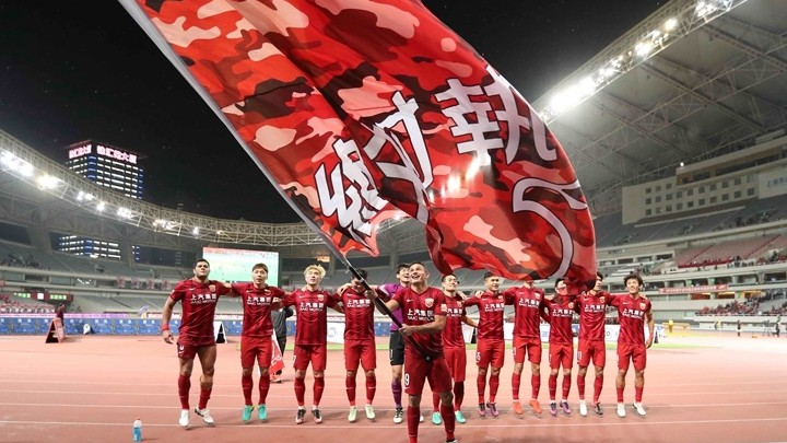How Big a Threat is China to European Football and The Premier League?