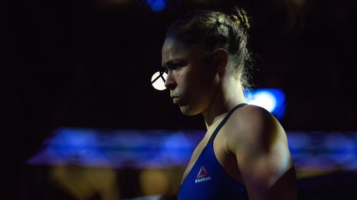 Ronda Rousey and the Complicated Legacy of a Complicated Star