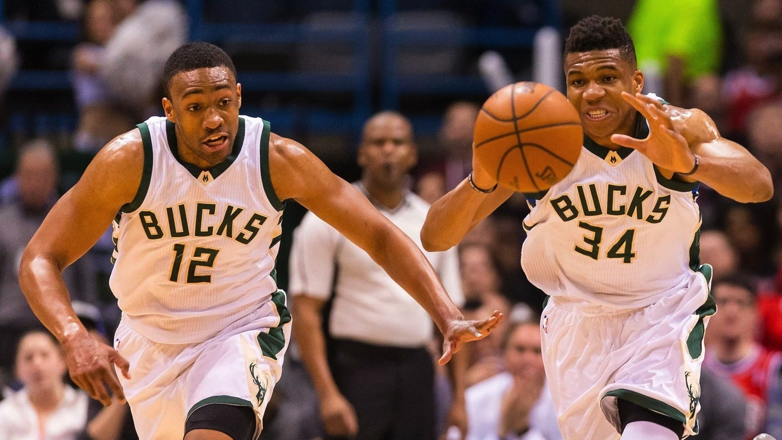 The Bucks Will Own The Future If They Can Disown Their Recent Past