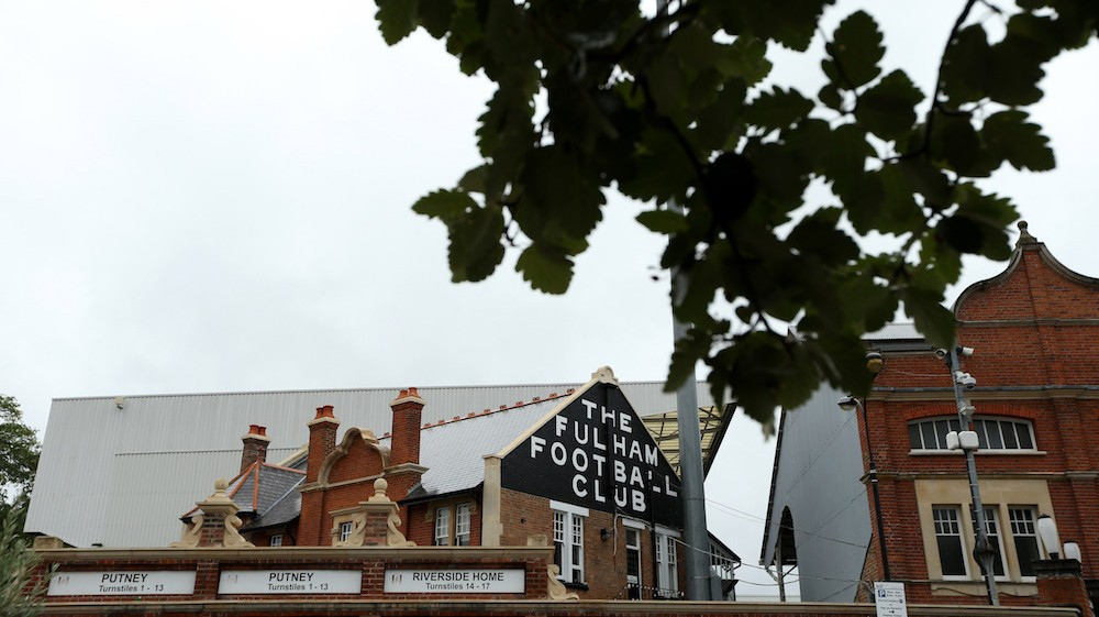 The Neutral's Guide To Falling In Love With… Fulham