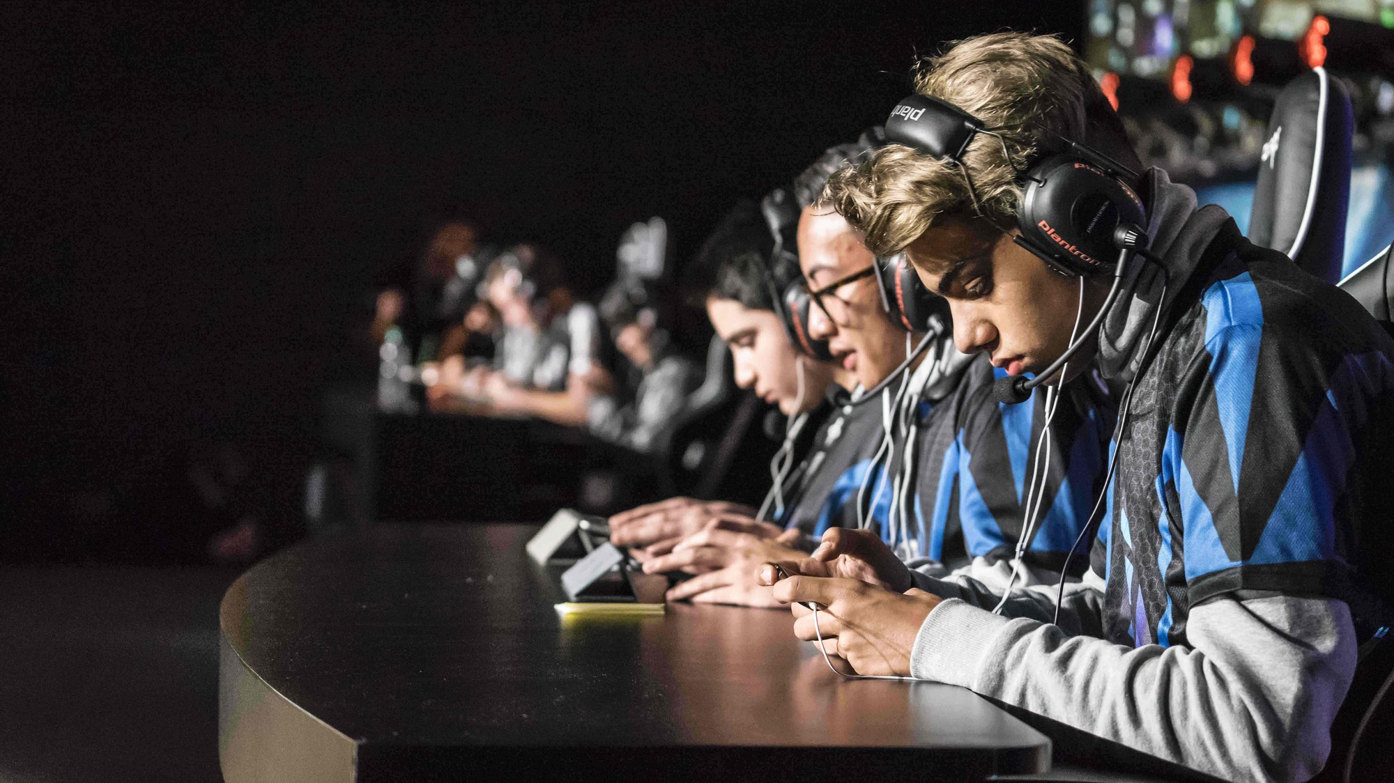 Touch Esports Bring Competitive Gaming To Mobile Phones - VICE