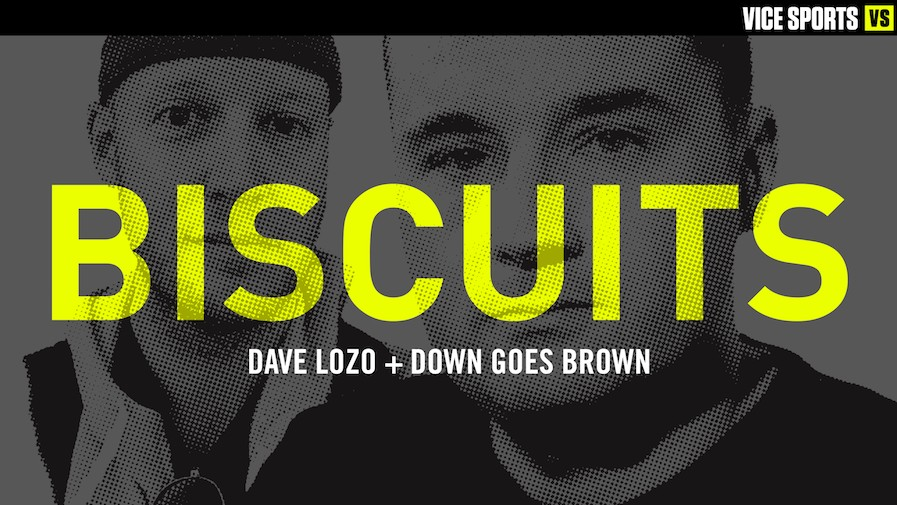 Biscuits! Lozo and Down Goes Brown on Matthews, Outdoor Games, Canada's World Junior Obsession