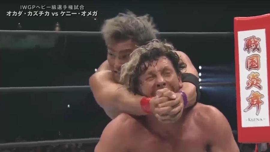 Okada and Omega's Epic Match Reminds Us That Wrestling's Present and Future Are in Japan