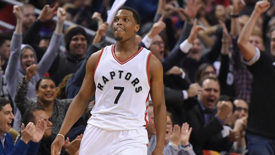 Kyle Lowry's Transformation into Elite Long-Range Assassin
