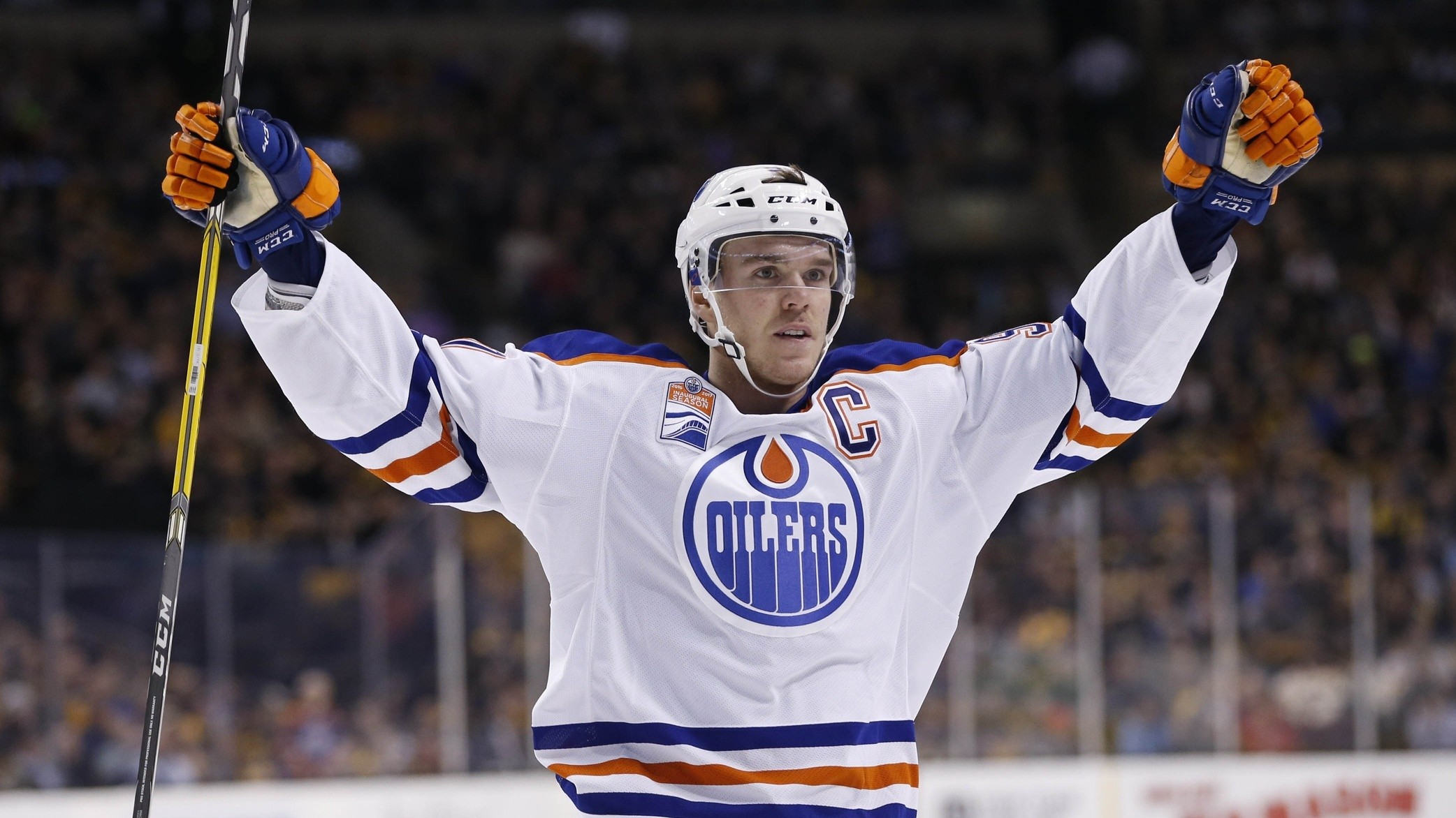 NHL Midseason Award Watch: The Calder Trophy Logjam and Connor McDavid's Hart