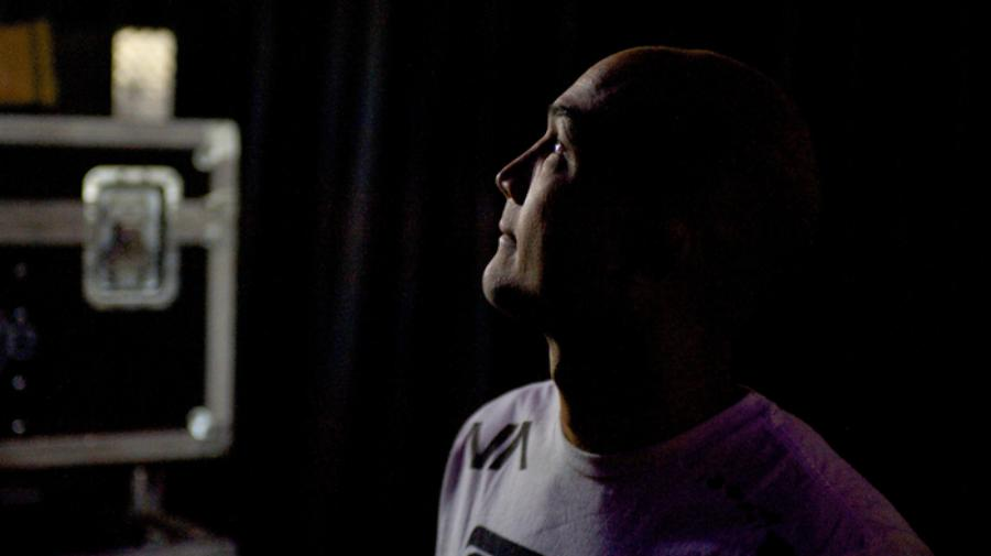 BJ Penn's Last Stand: Just One More, Once More