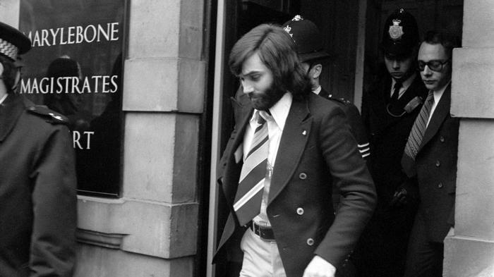A Brief History of Footballers Living the Life Of Crime