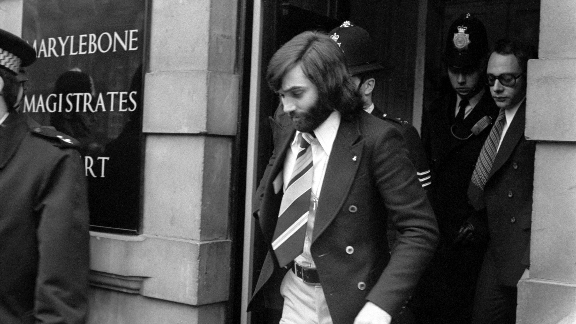 A Brief History of Soccer Players Living the Life Of Crime
