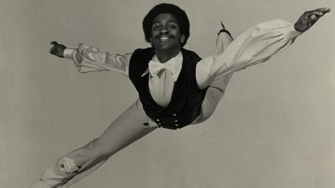 Throwback Thursday: Atoy Wilson, the Jackie Robinson of Figure Skating