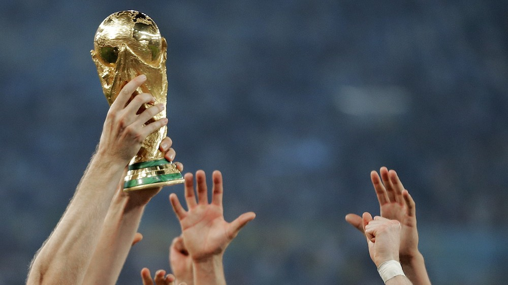 When it Comes to the World Cup, Bigger Does Not Mean Better