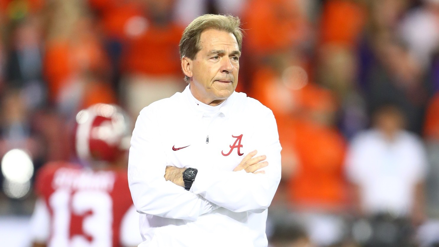 Mark Helfrich's Downfall Is A Reminder Of Why Nick Saban Is Special