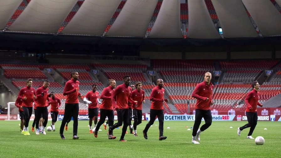 Canada Is in Prime Position to Reach the 2026 World Cup