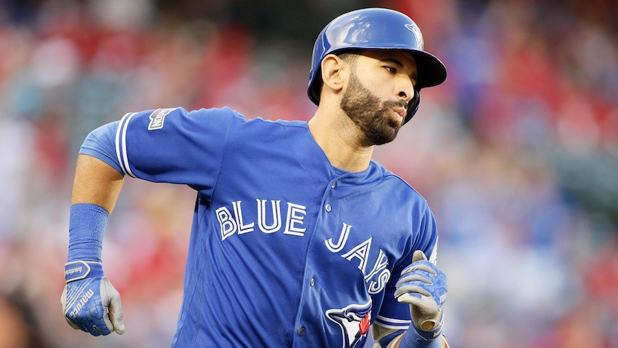 What Can the Blue Jays Expect from Aging Slugger Jose Bautista in 2017?