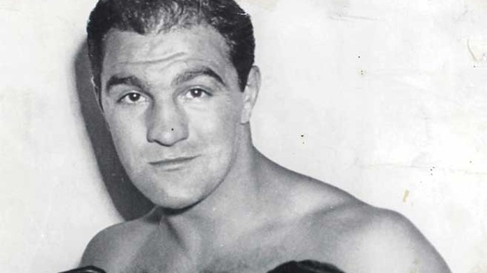 Fighting Ugly: Rocky Marciano