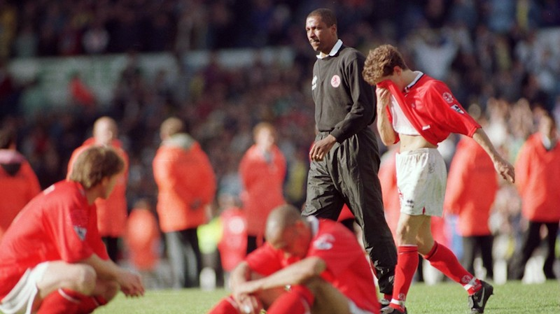 Too Good To Go Down: The Best Sides Relegated From The English Top Flight
