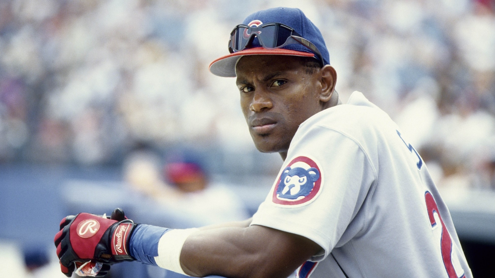 Hall of Fame Voters Shift on Steroids, But That Won't Help Sammy Sosa