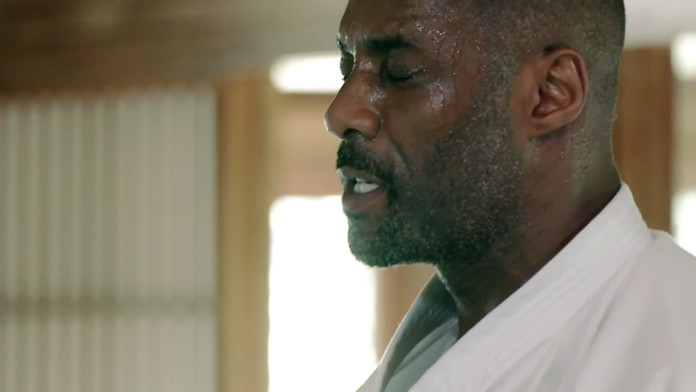 Idris Elba Is Thoughtful and Authentic in New Documentary 'Fighter'