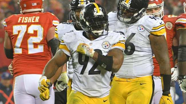 cc5383e07 The Steelers Have the Only Good Defense Left in the NFL Playoffs - VICE