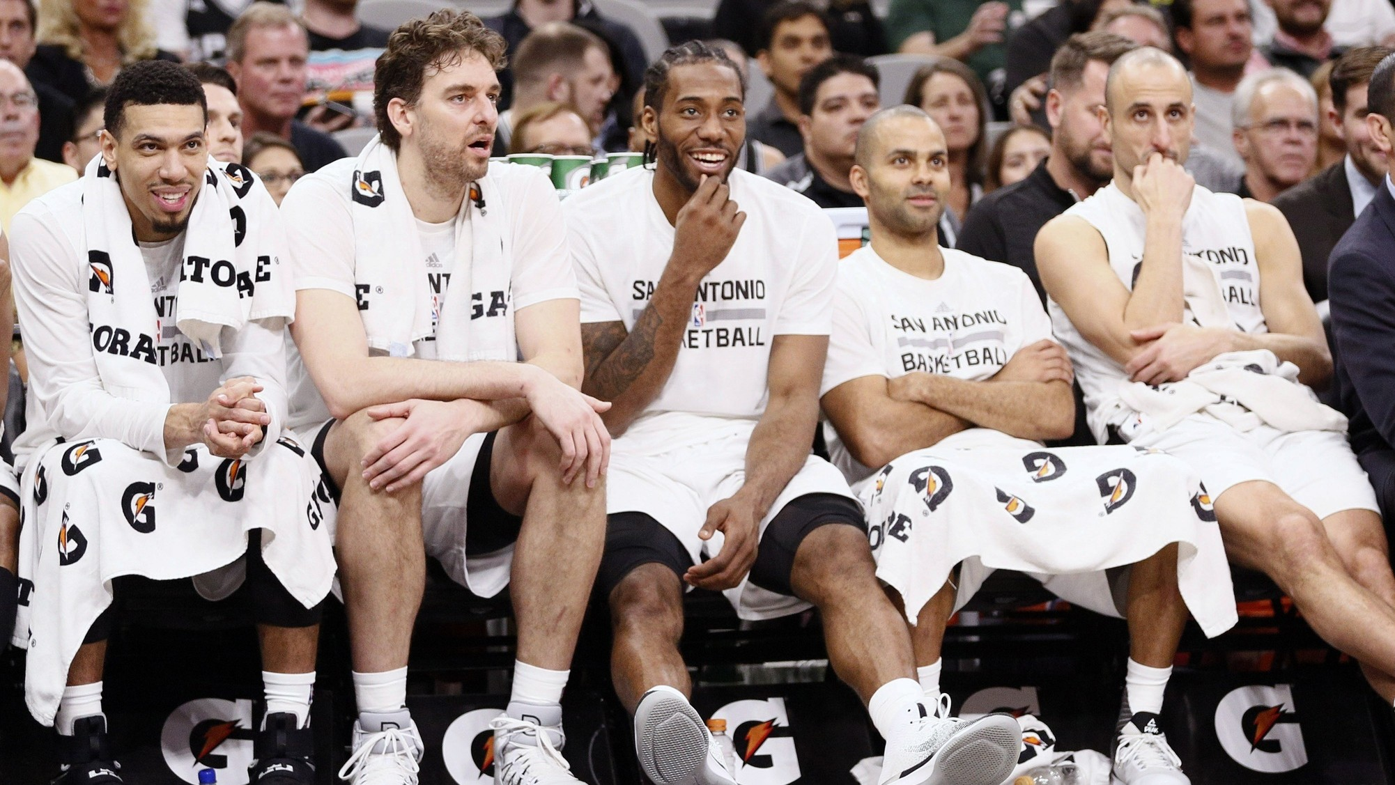 How the Spurs Are Still Maintaining Their Unstoppable Dynasty: The NBA Wraparound