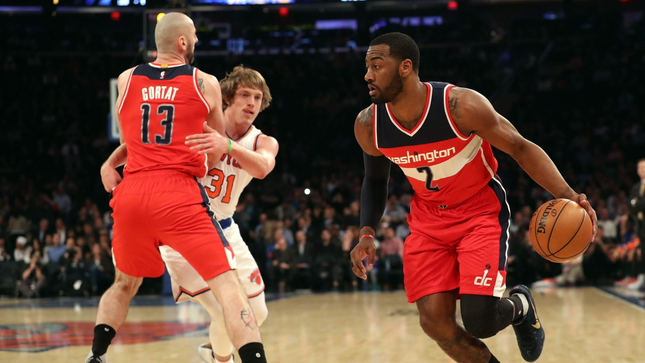 The Wizards Have Turned a Corner, But Are They Facing a Wall?