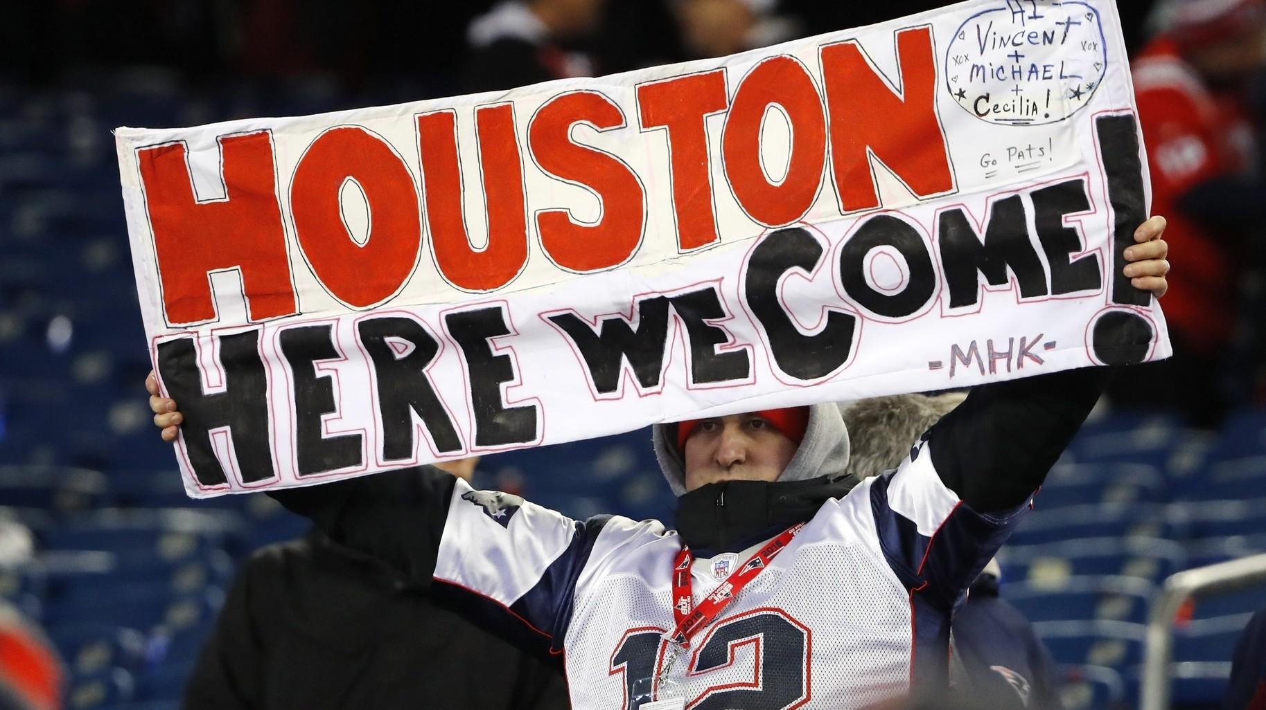 Let Us Never Speak of These NFL Playoffs Again: Dumb Football, Conference Championship Edition