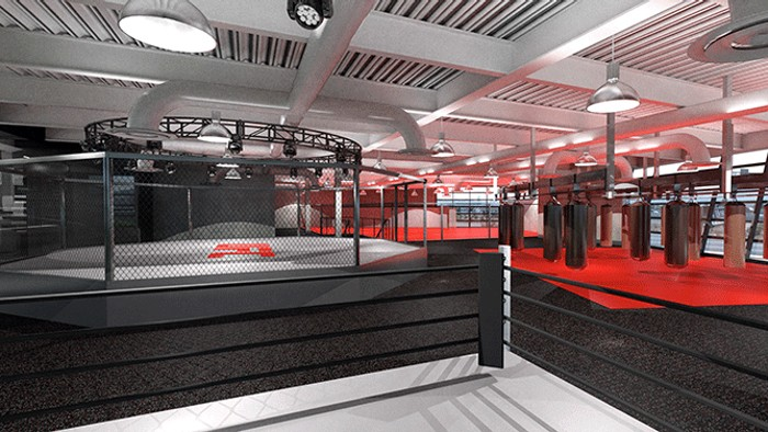 The UFC Performance Institute Is a Break From MMA's Caveman Past