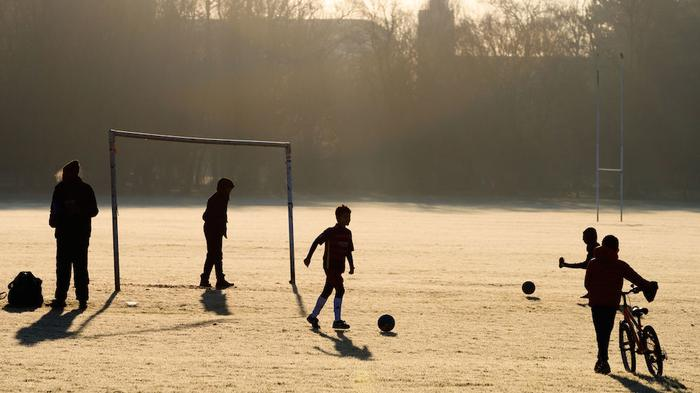 Sexual Abuse in Football: How A Flawed System Still Places Youngsters at Risk