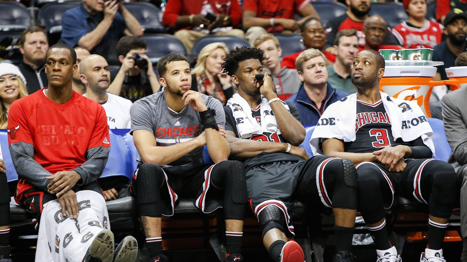 Where Do the Chicago Bulls Go From Here?