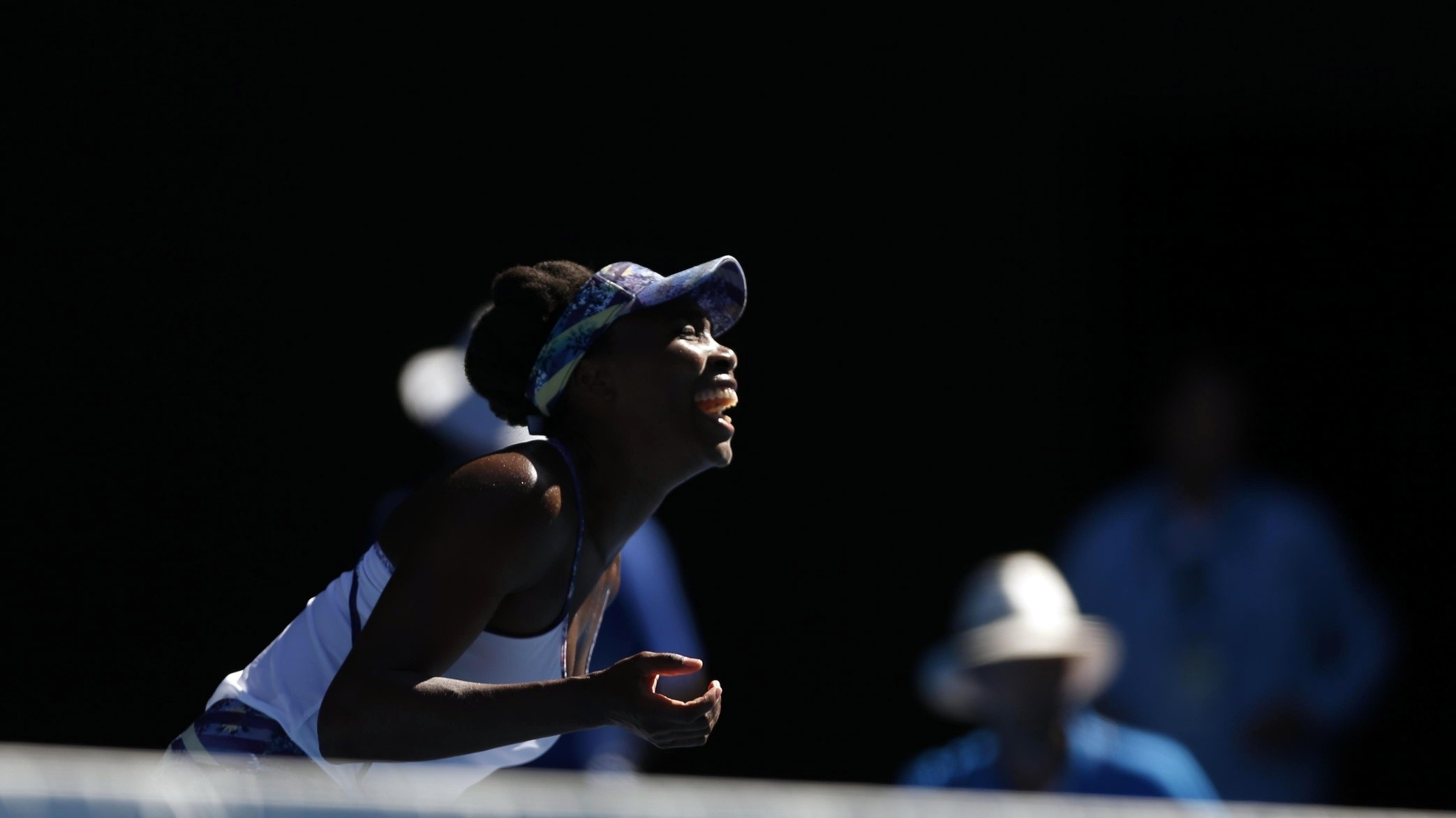 Venus, Serena, and the Power of Believing