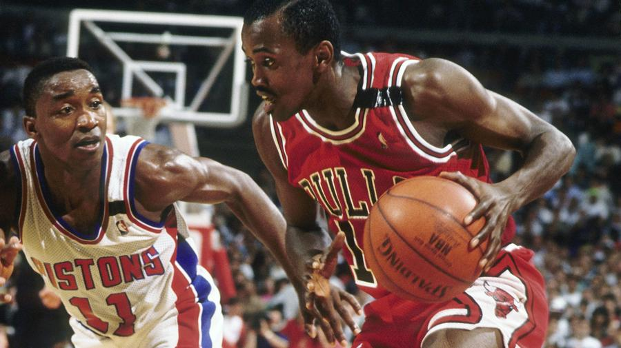 'NBA Freedom Fighter' Craig Hodges on Playing with Michael Jordan and Speaking Truth to Power