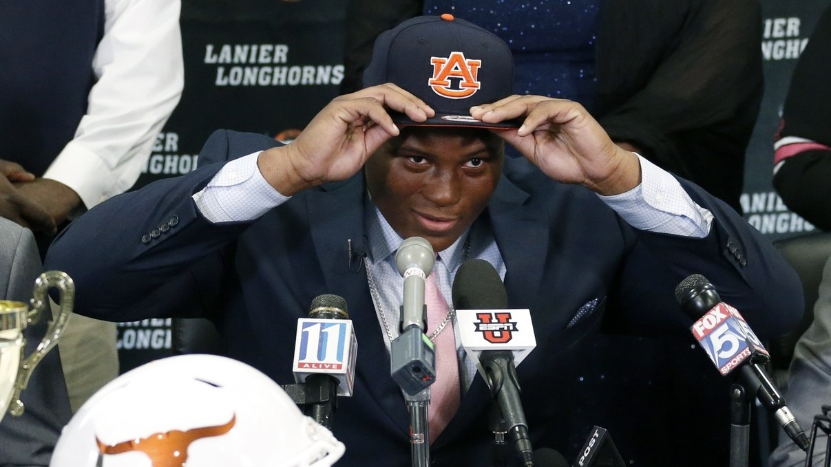 Why Top NCAA Recruits Shouldn't Sign National Letters of Intent